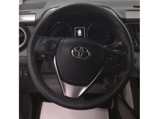 2017 Toyota RAV4 LE (Stk: M18118B) in Sault Ste. Marie - Image 9 of 14