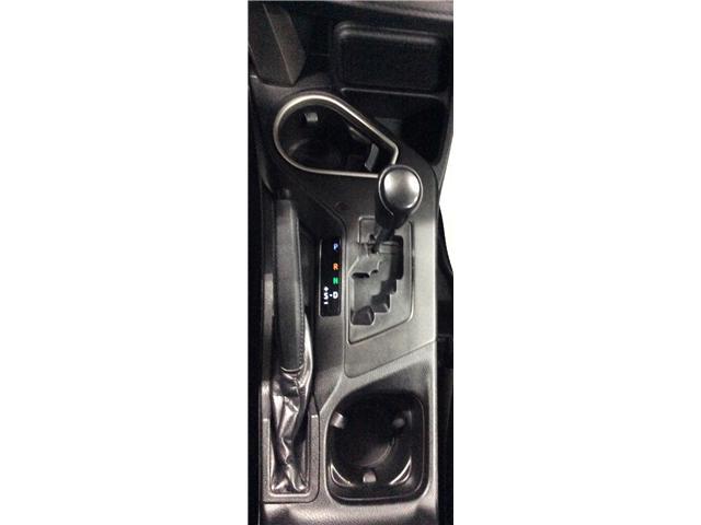 2017 Toyota RAV4 LE (Stk: M18118B) in Sault Ste. Marie - Image 13 of 14