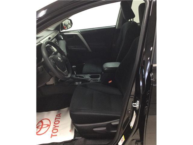 2017 Toyota RAV4 LE (Stk: M18118B) in Sault Ste. Marie - Image 6 of 14