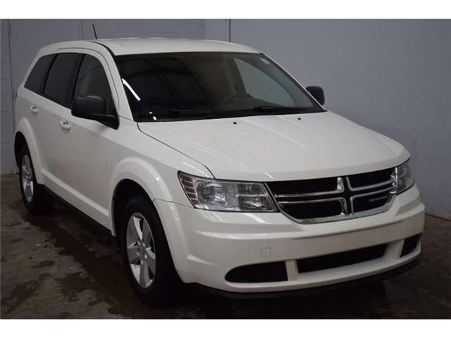 2013 Dodge Journey SE - PUSH START * CRUISE * DUAL A/C (Stk: B2962) in Kingston - Image 2 of 30