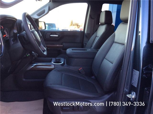 2019 Chevrolet Silverado 1500 LT Trail Boss (Stk: 19T68) in Westlock - Image 23 of 23