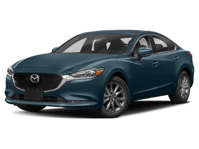 2018 Mazda MAZDA6 GS-L w/Turbo (Stk: T1307) in Ajax - Image 1 of 9