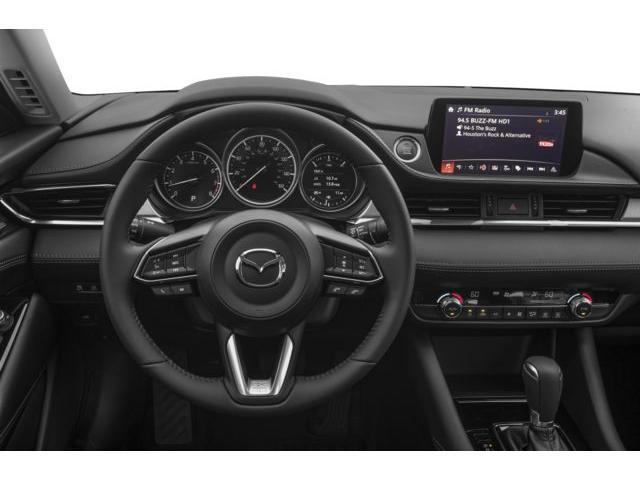 2018 Mazda MAZDA6 GS-L w/Turbo (Stk: T1307) in Ajax - Image 4 of 9