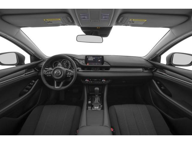 2018 Mazda MAZDA6 GS-L w/Turbo (Stk: T1307) in Ajax - Image 5 of 9