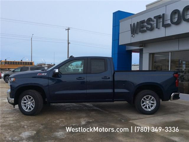 2019 Chevrolet Silverado 1500 LT (Stk: 19T72) in Westlock - Image 2 of 23
