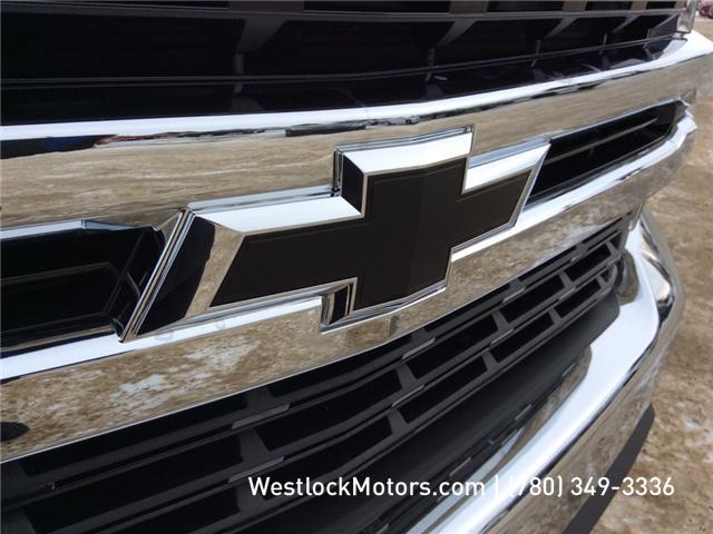 2019 Chevrolet Silverado 1500 LT (Stk: 19T72) in Westlock - Image 9 of 23