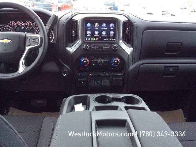 2019 Chevrolet Silverado 1500 LT (Stk: 19T72) in Westlock - Image 11 of 23