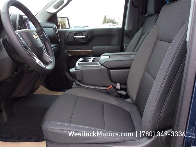 2019 Chevrolet Silverado 1500 LT (Stk: 19T72) in Westlock - Image 14 of 23