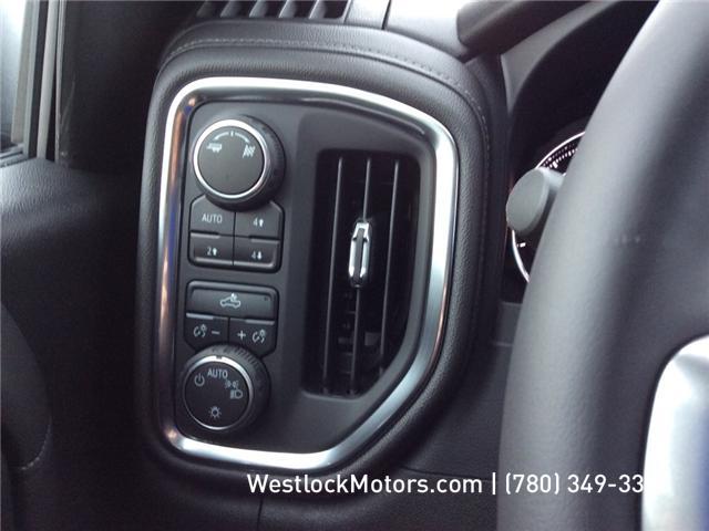 2019 Chevrolet Silverado 1500 LT (Stk: 19T72) in Westlock - Image 15 of 23