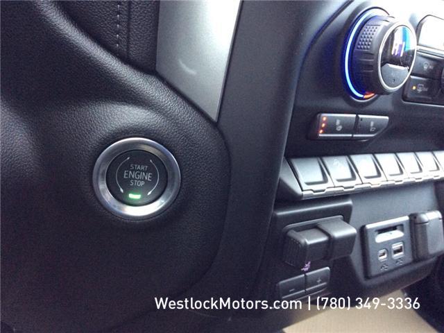 2019 Chevrolet Silverado 1500 LT (Stk: 19T72) in Westlock - Image 19 of 23