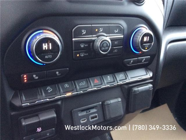 2019 Chevrolet Silverado 1500 LT (Stk: 19T72) in Westlock - Image 20 of 23