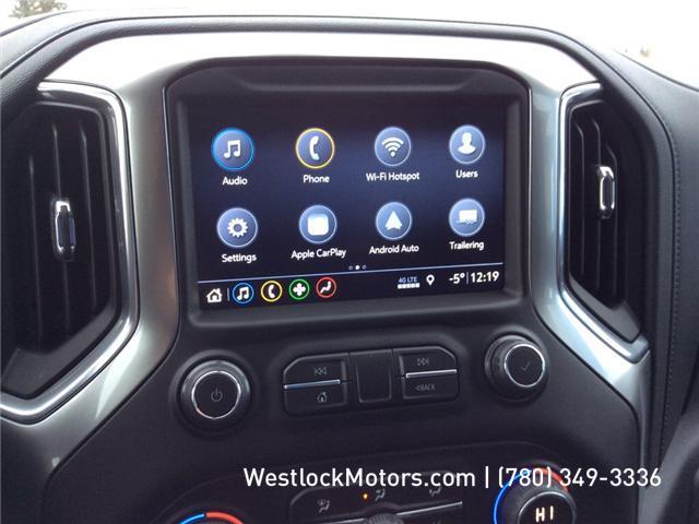 2019 Chevrolet Silverado 1500 LT (Stk: 19T72) in Westlock - Image 21 of 23