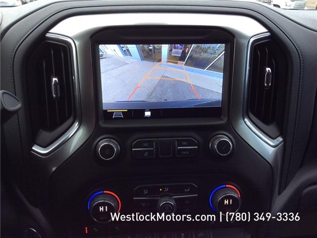 2019 Chevrolet Silverado 1500 LT (Stk: 19T72) in Westlock - Image 22 of 23