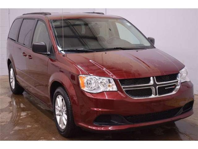 2017 Dodge Grand Caravan SE- BACKUP CAM * DVD * TOUCH SCREEN (Stk: B2958) in Napanee - Image 2 of 30