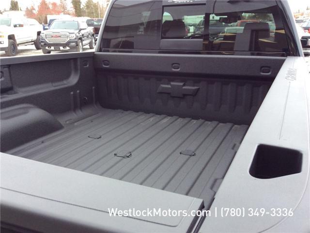 2019 Chevrolet Silverado 3500HD LTZ (Stk: 19T74) in Westlock - Image 6 of 27