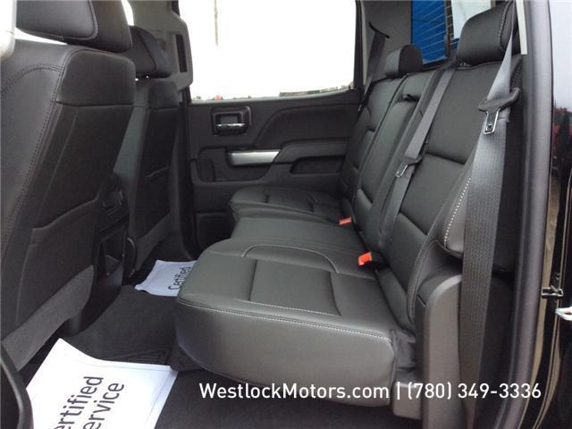 2019 Chevrolet Silverado 3500HD LTZ (Stk: 19T74) in Westlock - Image 12 of 27