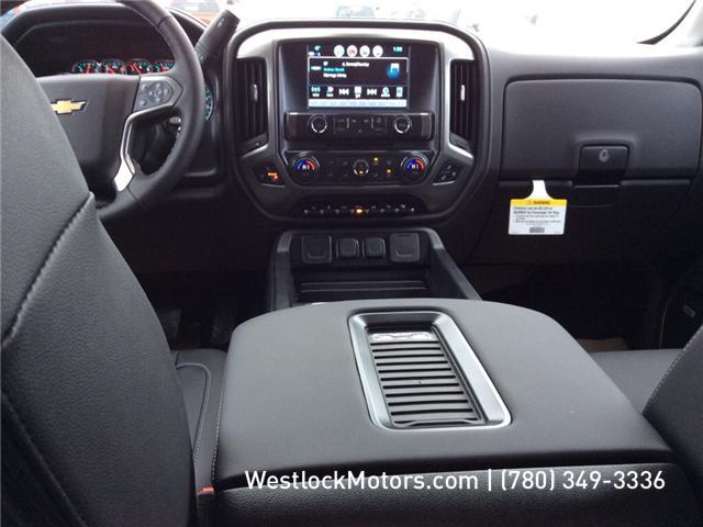 2019 Chevrolet Silverado 3500HD LTZ (Stk: 19T74) in Westlock - Image 13 of 27