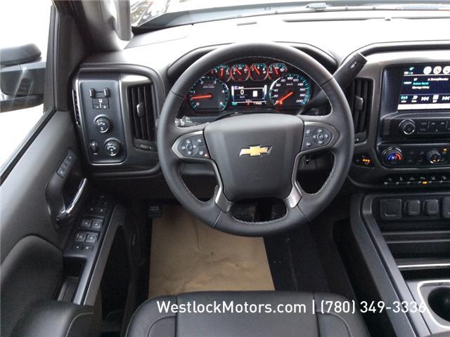 2019 Chevrolet Silverado 3500HD LTZ (Stk: 19T74) in Westlock - Image 14 of 27