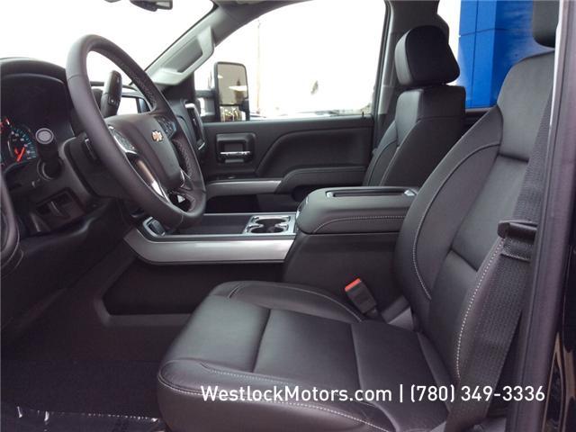 2019 Chevrolet Silverado 3500HD LTZ (Stk: 19T74) in Westlock - Image 16 of 27
