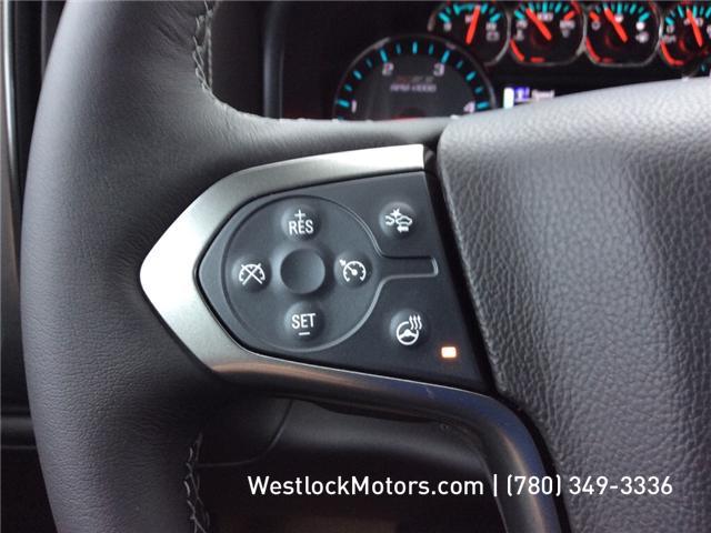 2019 Chevrolet Silverado 3500HD LTZ (Stk: 19T74) in Westlock - Image 18 of 27