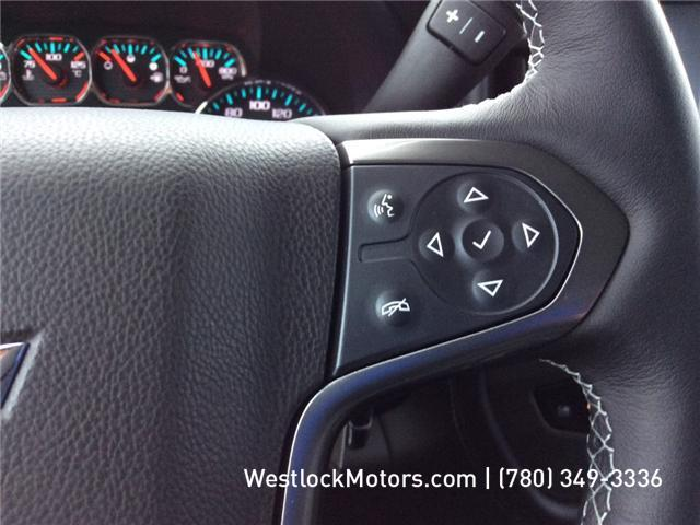 2019 Chevrolet Silverado 3500HD LTZ (Stk: 19T74) in Westlock - Image 19 of 27