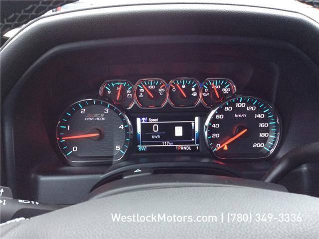 2019 Chevrolet Silverado 3500HD LTZ (Stk: 19T74) in Westlock - Image 20 of 27