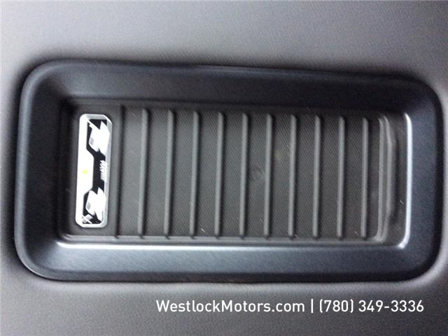 2019 Chevrolet Silverado 3500HD LTZ (Stk: 19T74) in Westlock - Image 21 of 27