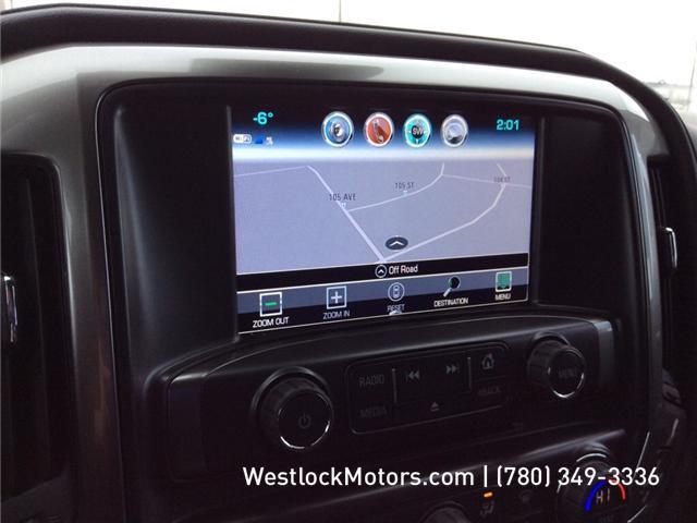 2019 Chevrolet Silverado 3500HD LTZ (Stk: 19T74) in Westlock - Image 24 of 27