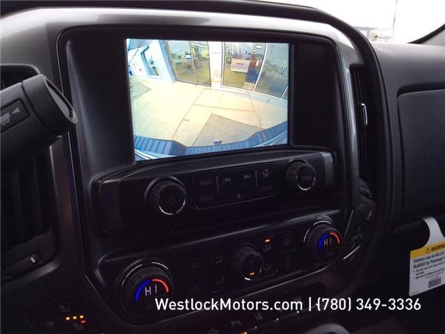 2019 Chevrolet Silverado 3500HD LTZ (Stk: 19T74) in Westlock - Image 25 of 27