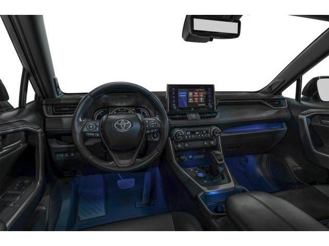 2019 Toyota RAV4 XLE (Stk: 4132) in Brampton - Image 3 of 3