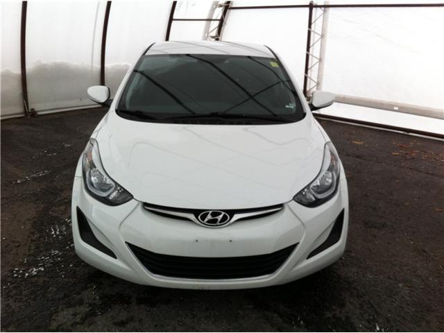 2015 Hyundai Elantra GL (Stk: D8075B) in Ottawa - Image 2 of 19