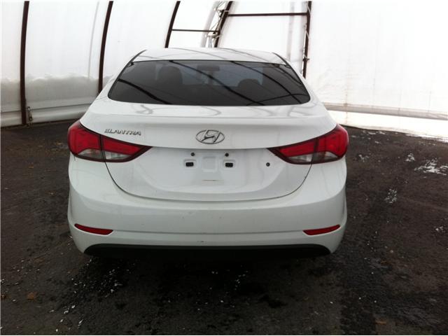 2015 Hyundai Elantra GL (Stk: D8075B) in Ottawa - Image 7 of 19