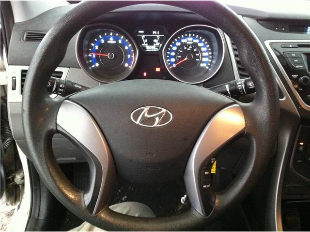2015 Hyundai Elantra GL (Stk: D8075B) in Ottawa - Image 14 of 19