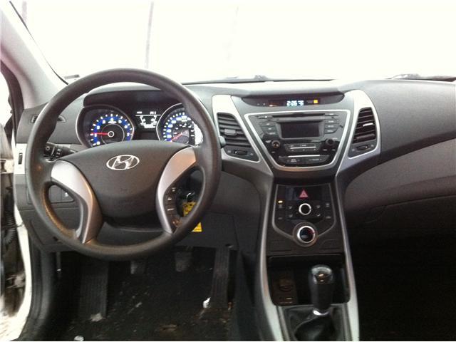 2015 Hyundai Elantra GL (Stk: D8075B) in Ottawa - Image 17 of 19