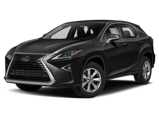 2019 Lexus RX 350 Base (Stk: 181787) in Brampton - Image 1 of 9