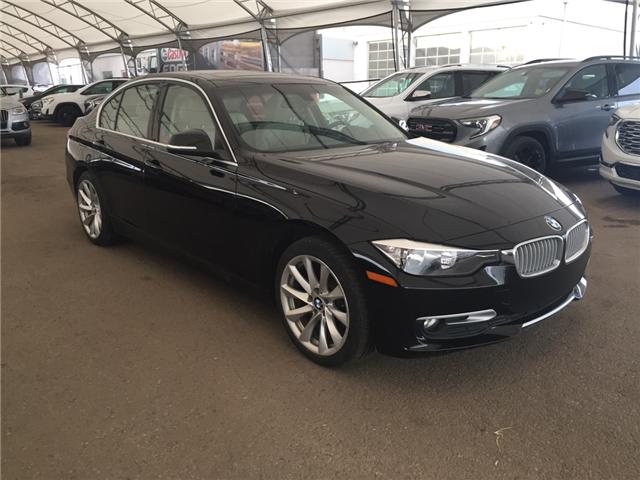 2014 BMW 320i xDrive (Stk: 170900) in AIRDRIE - Image 1 of 23