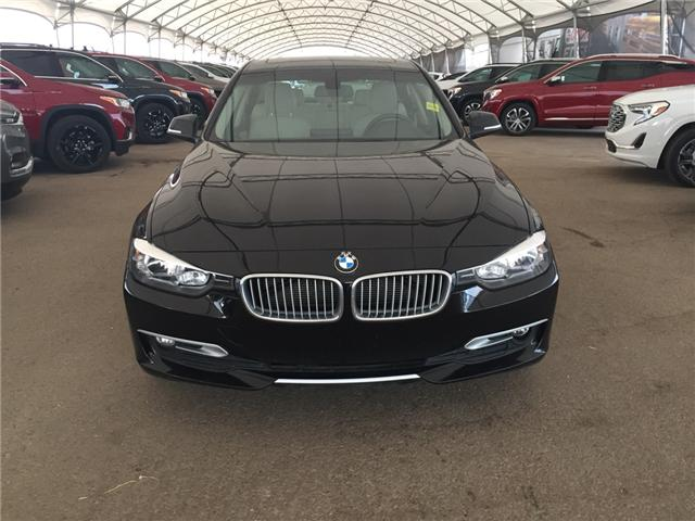 2014 BMW 320i xDrive (Stk: 170900) in AIRDRIE - Image 2 of 23
