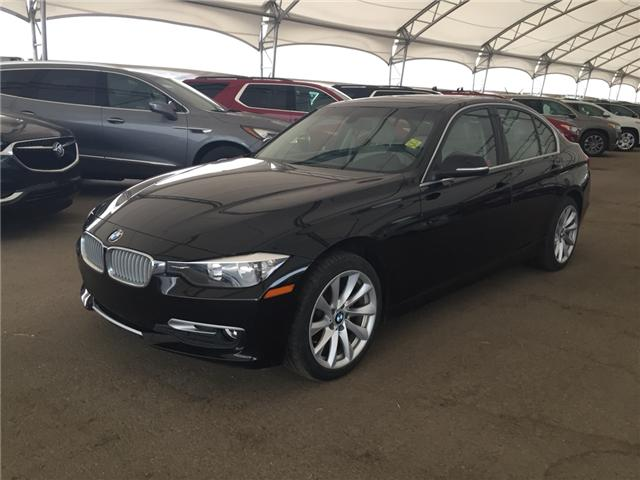 2014 BMW 320i xDrive (Stk: 170900) in AIRDRIE - Image 3 of 23