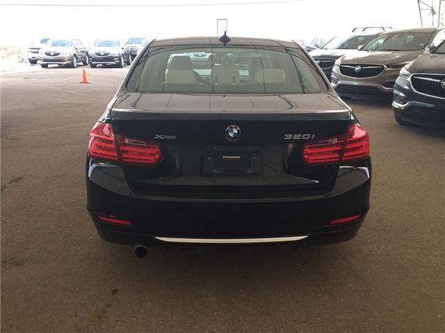 2014 BMW 320i xDrive (Stk: 170900) in AIRDRIE - Image 5 of 23