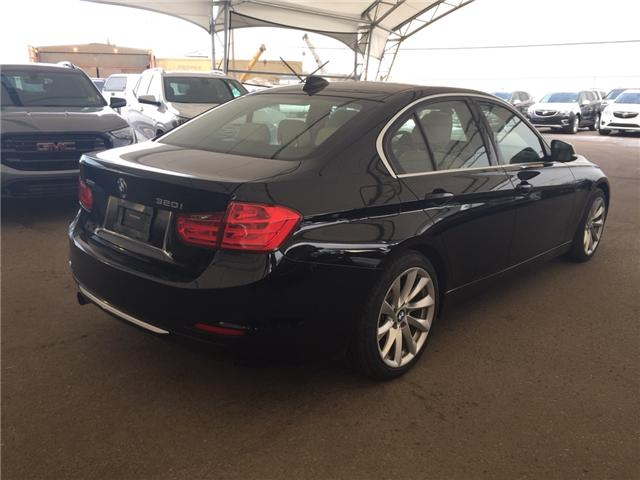 2014 BMW 320i xDrive (Stk: 170900) in AIRDRIE - Image 6 of 23