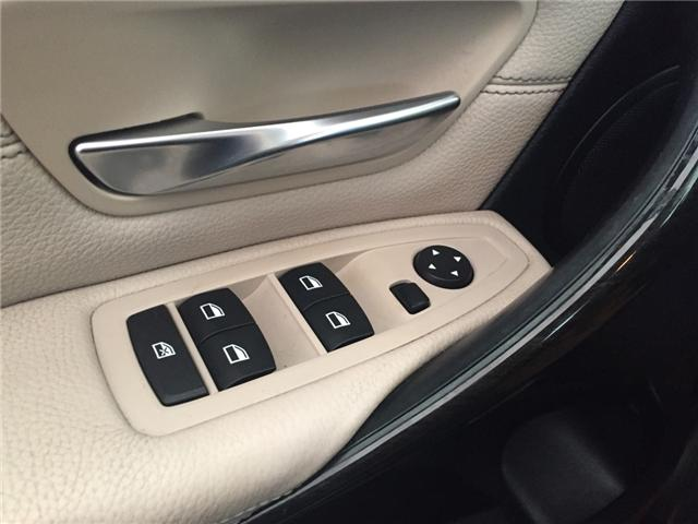 2014 BMW 320i xDrive (Stk: 170900) in AIRDRIE - Image 12 of 23