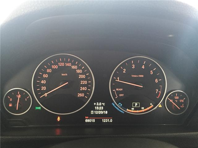 2014 BMW 320i xDrive (Stk: 170900) in AIRDRIE - Image 14 of 23