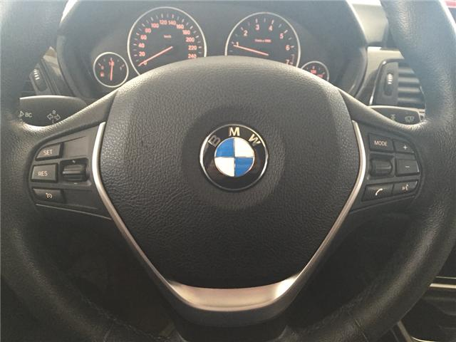 2014 BMW 320i xDrive (Stk: 170900) in AIRDRIE - Image 15 of 23
