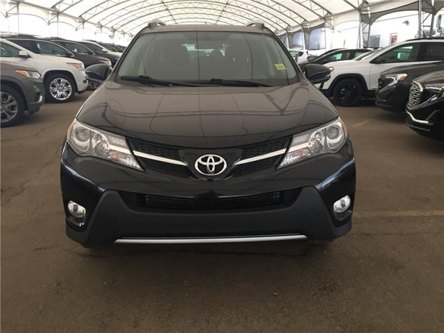 2014 Toyota RAV4 XLE (Stk: 170519) in AIRDRIE - Image 2 of 20