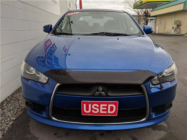 2015 Mitsubishi Lancer ES (Stk: B11593) in North Cranbrook - Image 2 of 13