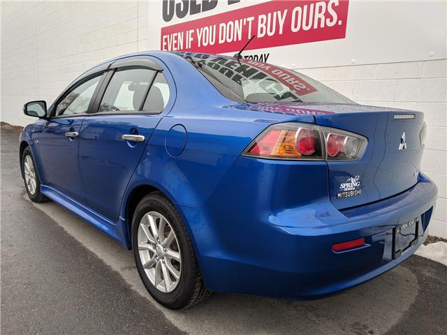 2015 Mitsubishi Lancer ES (Stk: B11593) in North Cranbrook - Image 4 of 13