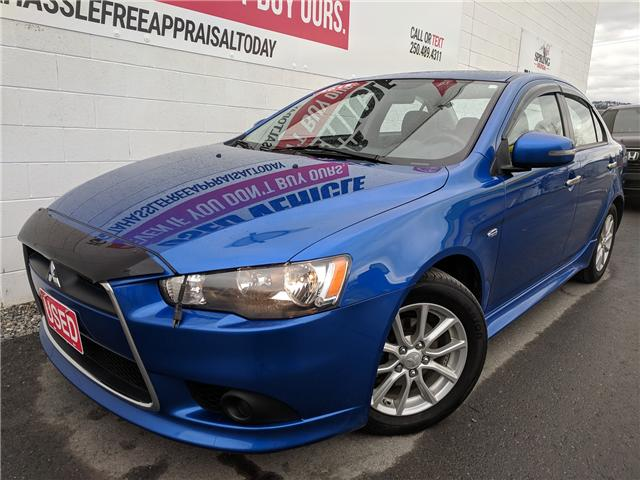 2015 Mitsubishi Lancer ES (Stk: B11593) in North Cranbrook - Image 12 of 13