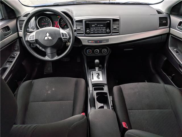 2015 Mitsubishi Lancer ES (Stk: B11593) in North Cranbrook - Image 8 of 13