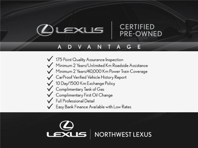 2018 Lexus RX 350L Luxury (Stk: 006100T) in Brampton - Image 2 of 12