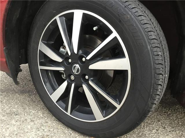 2018 Nissan Versa Note 1.6 SR (Stk: T7666) in Hamilton - Image 2 of 26